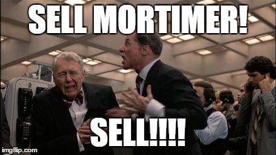 SELL mortimer